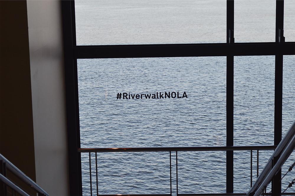 The Riverwalk, NewOrleans