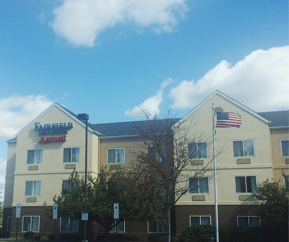 Fairfield Inn and Suites Bethlehem PA