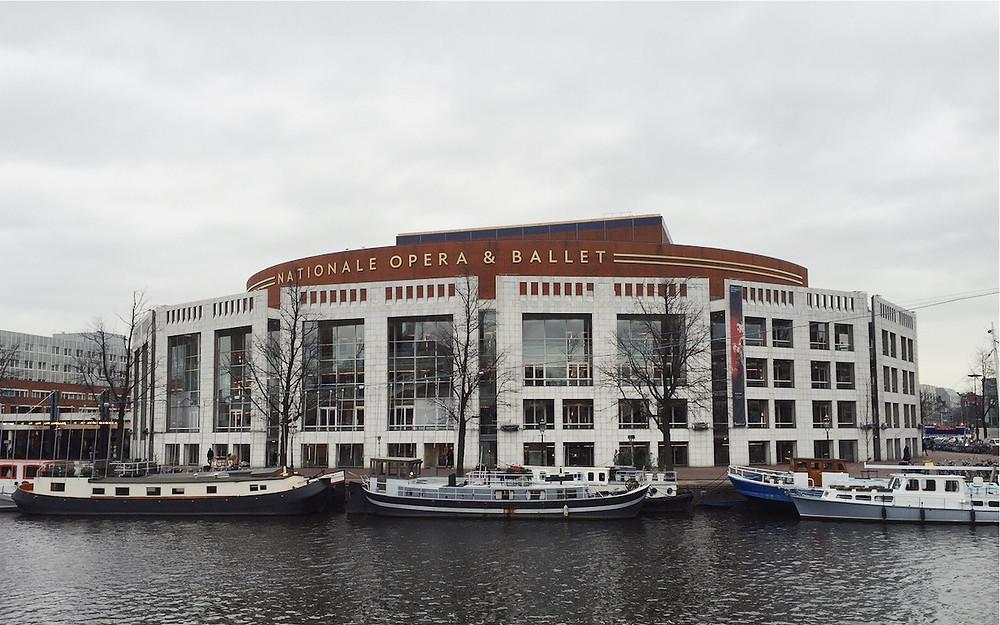National Opera, Amsterdam