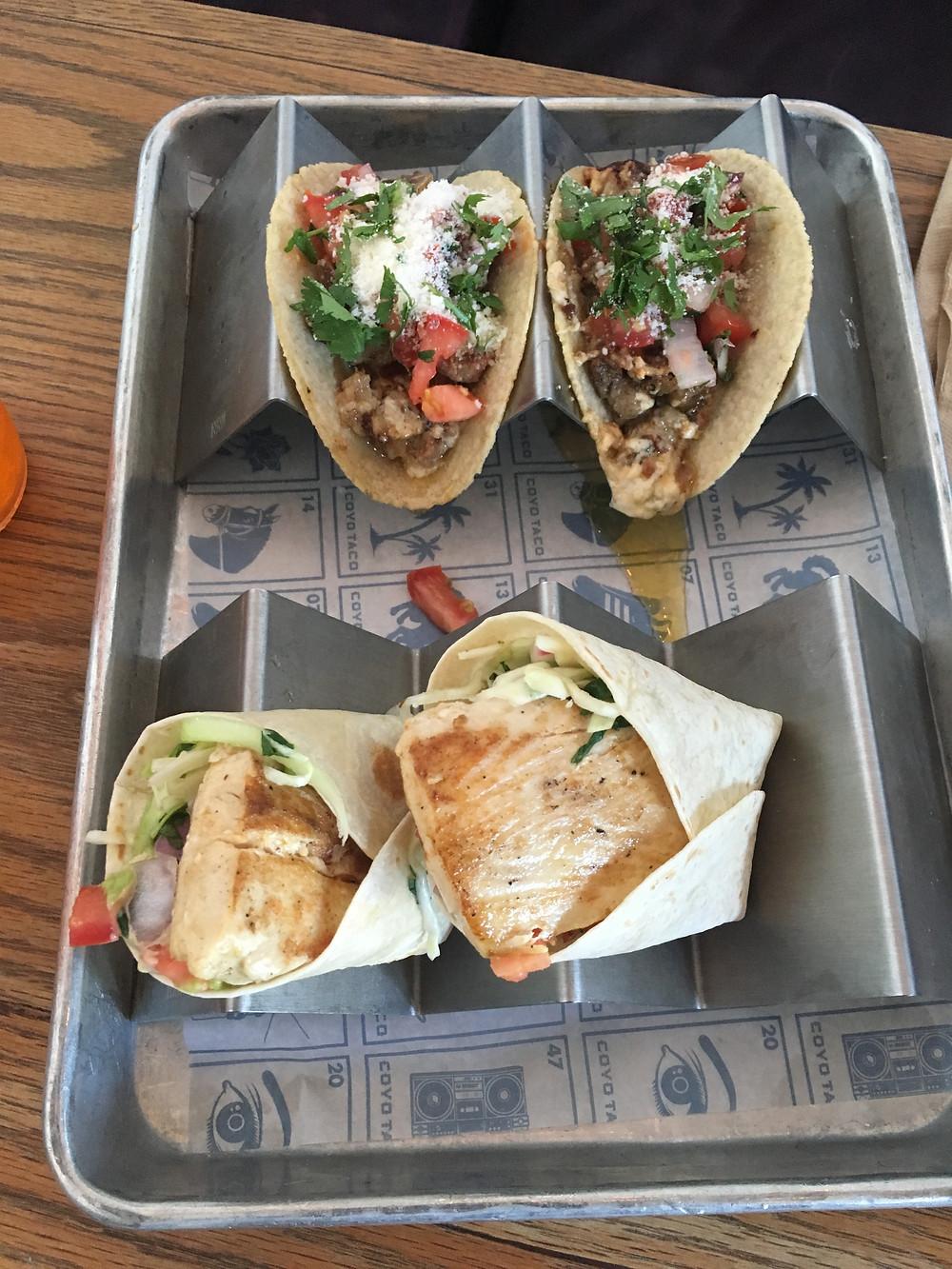 Coyo Tacos