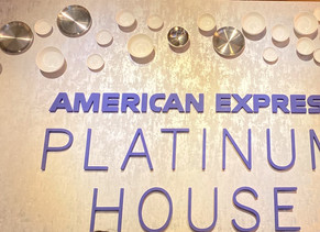 American Express Platinum House