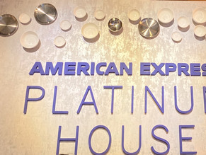 American Express Platinum House