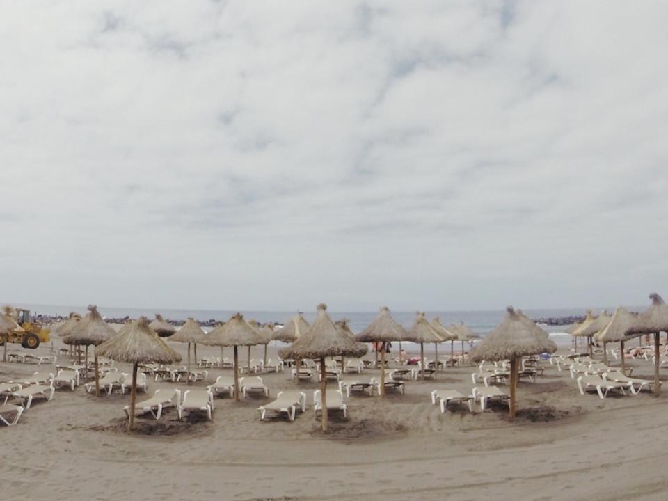 Playas De Las Americas, Tenerife
