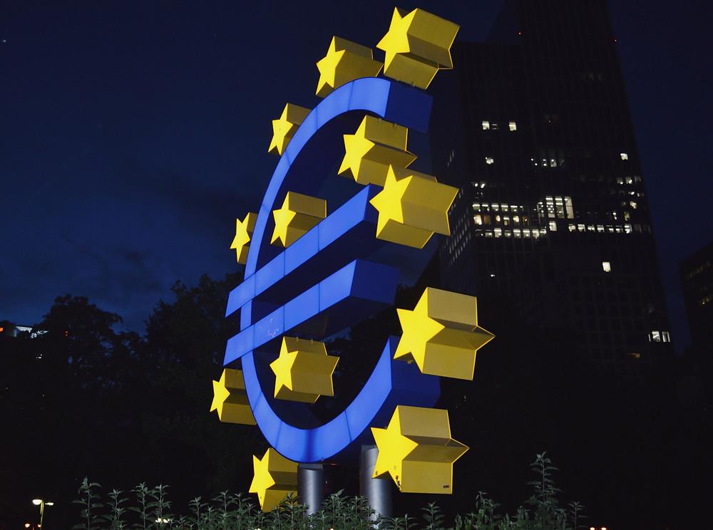 European Union Headquarters, Frankfurt