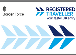 A year of having the UK's Registered Traveller
