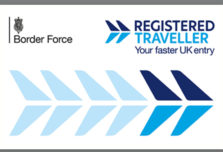 Registered Traveller