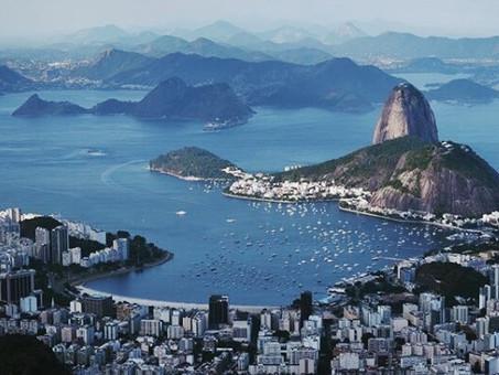 Visa free Brazil