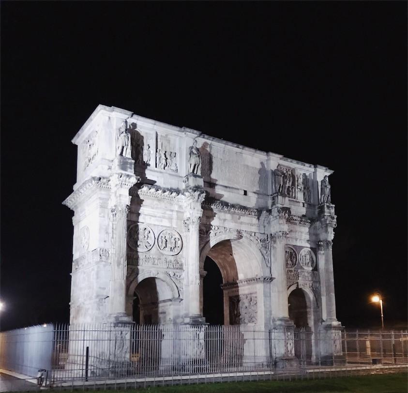 Arc of Titus