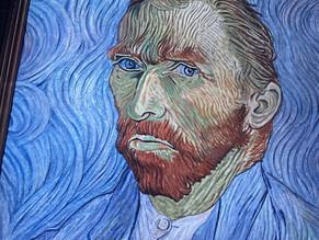 Van Gogh Museum, NYC