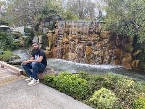 Kyoto Gardens,