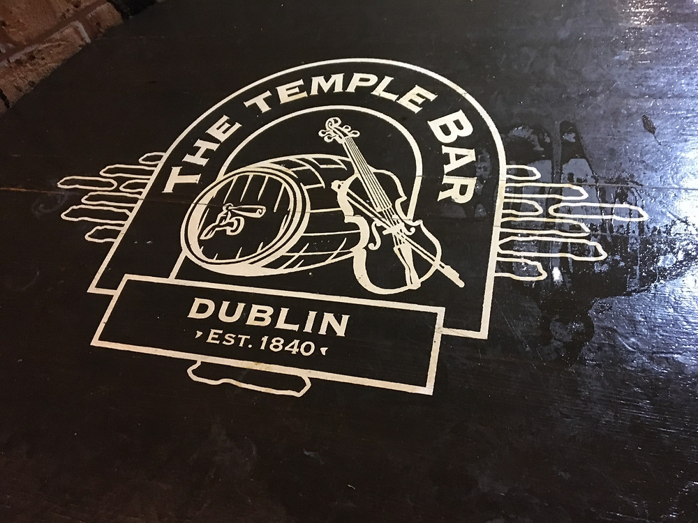 Whiskey Drum, Temple Bar