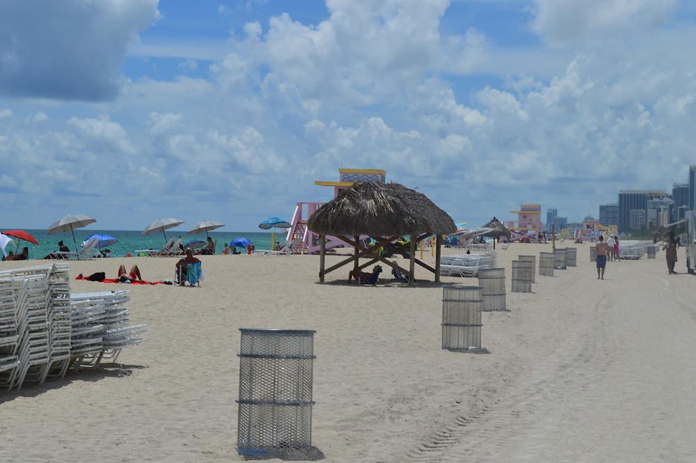 Haulover Beach, Miami FL
