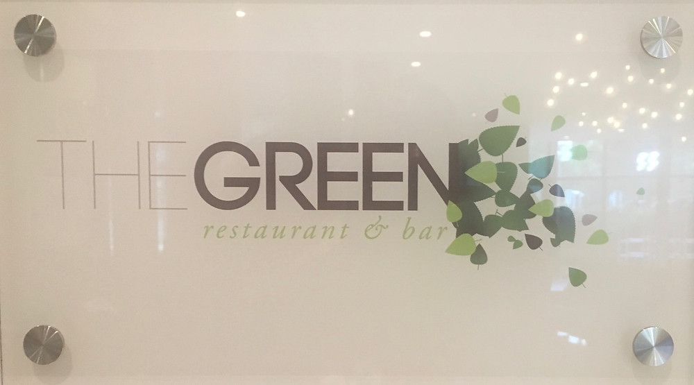 The Green Restaurant and Bar