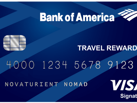 The best travel credit cards
