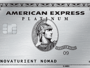 How I've been using my American Express Platinum card in a pandemic