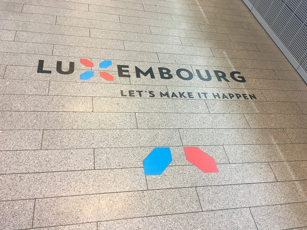 Luxembourg, Lets Make It Happen