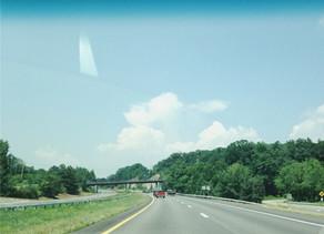 Road trip to Niagara Falls