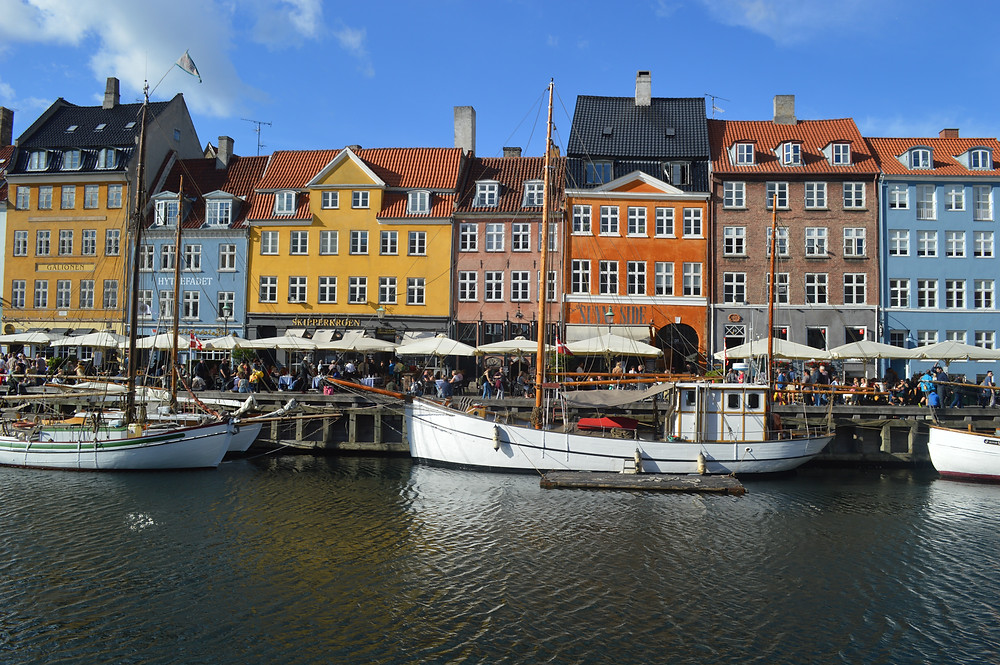 Port of Nyhavn