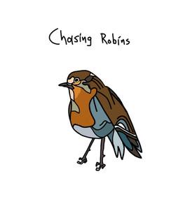 Chasing Robins (Greece)