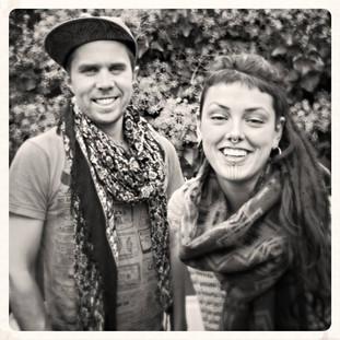 Isaac Chambers & Dub Princess (New Zealand)