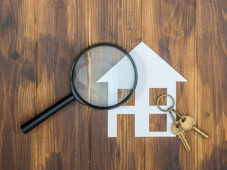 The Home Inspection: A Necessary Evil 😈💰