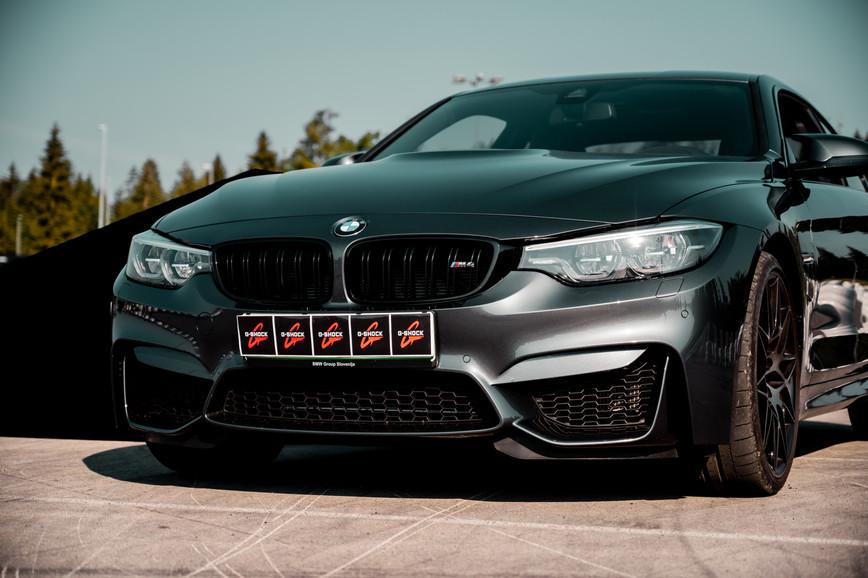 chili films production BMW