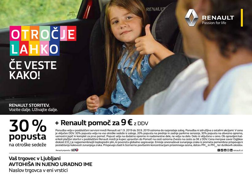 chili films production Renault