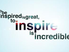 Living Inspired!