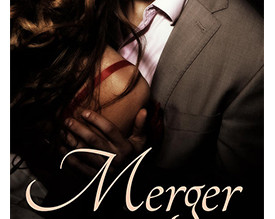 Merger Cover Reveal