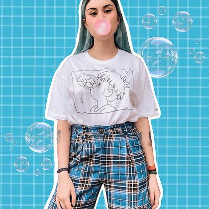 Camiseta Sosuke y ponyo