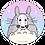 Thumbnail: Pegatina Totoro