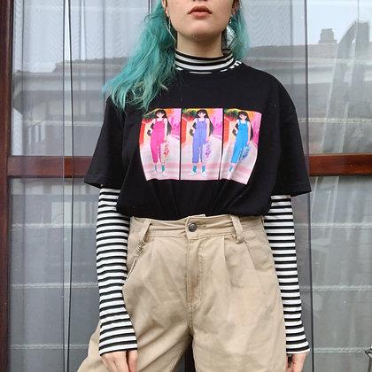 Camiseta Rei outfits