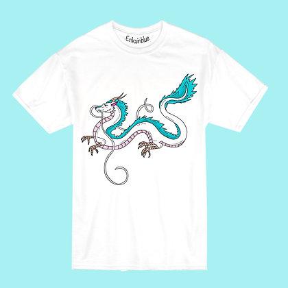 Camiseta HAKU