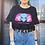 Thumbnail: Camiseta allergic to humans