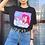 Thumbnail: Camiseta Ariel (algodón orgánico y vegana)