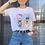 Thumbnail: Camiseta strong girls