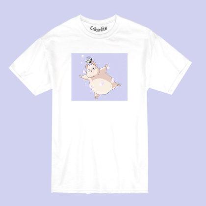 Camiseta Bo