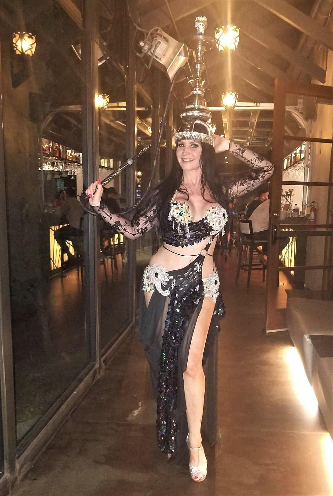 Shisha Dance