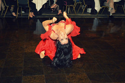 Iraq Dagger dance