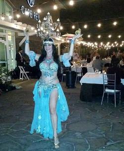 Shamadan Wedding