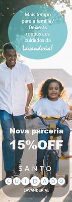 Parceria Santo Cuidado Lavanderia_141X40