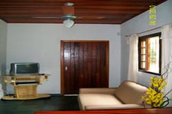 Sala do Chalé