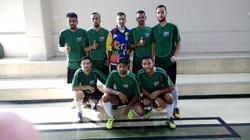 Campeonato Futsal 2018