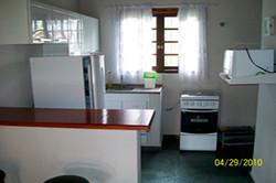 Cozinha do Chalé