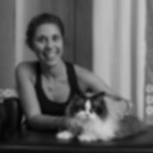 Erica Oshona - Erica's Pilates Studio -