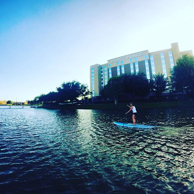 Starting Saturday all of our remaining classes will be at Oyster Creek Boathouse on Brooks Lake