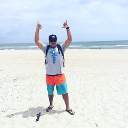 Get with the winning team! Get your own Surf SUP Texas T-Shirt! Printed in the USA! Shop small and s