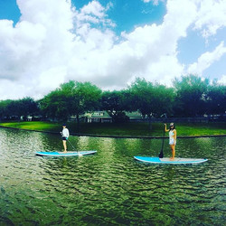 Tag a friend you want to take paddling! #standuppaddleboarding #paddleboarding #sup #supsugarland #s