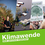 Klimawende Podcast