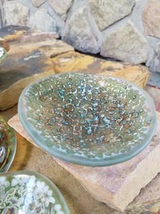 Pebble Bowl I